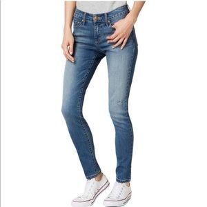 VINTAGE AMERICA weekend crop jeans 6
